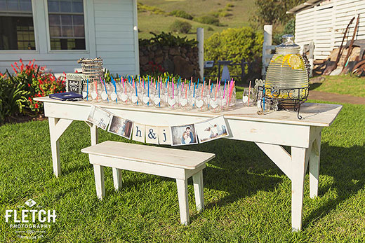 Anna Ranch | メリアウエディングス | Melia Weddings Big Island, Hawaii