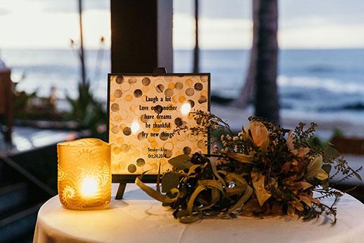Four Seasons Resort Hualalai | メリアウエディングス | Melia Weddings Big Island, Hawaii