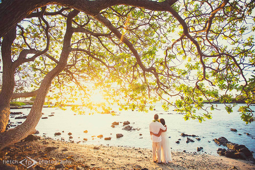 Hilton Waikoloa Village | メリアウエディングス | Melia Weddings Big Island, Hawaii